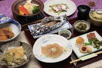 【HP限定価格】デラックス☆御岳山の旬を味わう♪能保利(のぼり)手作りの味