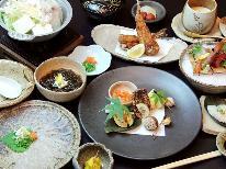 【ふぐも海鮮料理も!】冬の南知多☆ふぐ&海鮮プラン[1泊2食付]