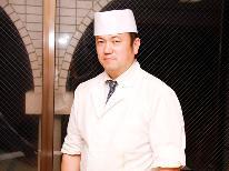 【12/30~31・1/2~3限定】大将おまかせ旬彩料理☆年末年始はこれで決まり!![1泊2食付]