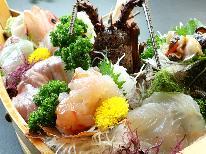 【刺身好き必見】こだわりの高級魚介が全て舟盛り&旬彩創作