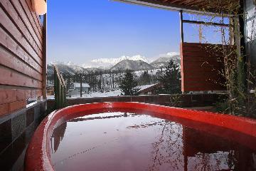 天然温泉と食彩を楽しむ♪スタンダードプラン【冬シーズン】