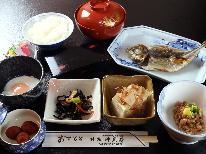 【朝食付】和朝食を食べて遊びに出かけよう 鴨川シーワールド車で30分