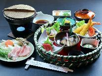 【リーズナブル】お気軽★ライトな旅に!海鮮料理が楽しめます!