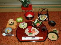 【価格追及!】リフト1日券付き 蕎麦付き和膳格安宿泊プラン
