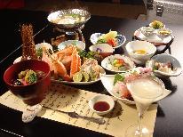 加賀藩治部煮プラン(18,000円税別)