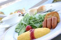 オーシャンビューレストランで味わう朝食付きプラン【朝食のみ】