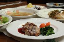 【直前割】当館1番人気スタンダードプランがお日にち限定500円OFF♪1泊2食付