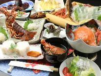 天草の美味満載★旬の海鮮フルコース
