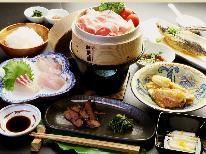【旬彩の灯】-akari- 旬の食材を生かした創作コース♪