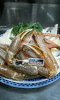 カニソムリエで漁協仲買人が厳選した「量が多すぎる方に茹でがに無し」プラン