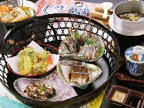 《秋の味覚》さかやでしか味わえない!こだわりの秋刀魚尽くしプラン