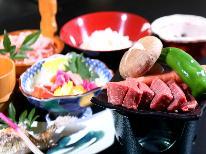 ◆【離れのプライベート空間 2食付】和洋広々別荘タイプの一軒家貸切しちゃおう♪鳳来牛の陶板&特別な朝食をご用意