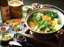 HP特別価格 種子島の美味しい夕食メインを選べます♪黒豚・地魚・大山鶏・うつぼ・・・♪《1泊夕食付き》