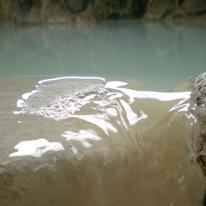 硫黄泉が美肌を作る☆3種の湯船×掛流し湯!とち旅