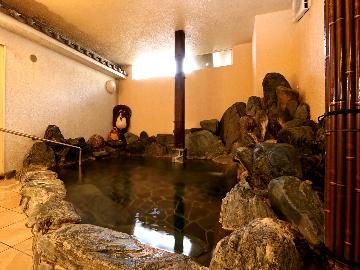 【素泊まりプラン】海が眺められる宿で天然温泉を満喫☆観光にもビジネスにも☆