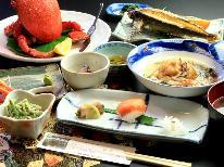 【プレミアム】グルメ派に人気のプレミア料理コース!