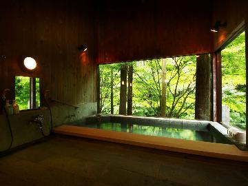【和~nagomi~】当館スタンダードプラン―静かな渓流の隠れ宿―