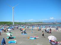 【夏休み・お盆】近海の海の幸を本格割烹料理で★海水浴場まで車で3分