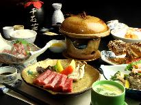 【スタンダード】幻の名牛!ジュワッと広がる☆壱岐牛陶板焼き♪