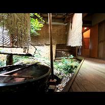 【期間限定1泊朝食付☆】秋の一人旅は千歳楼で歴史の悠久を・・・【貸切風呂】