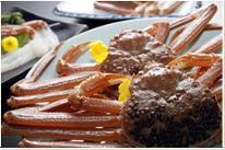 海の幸満載!旬の味覚を味わう2食付きプランの詳細へ