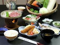 【ビジネス膳】旬魚のお造り+日替わり4品で¥6,200~♪