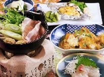 【貸切温泉付】えっ!8,980円で?!夕食は旬の日替わり和食膳♪嬉しいお得なプラン♪【平日限定】