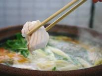 【お得】天然本クエフルコース ≪薄つくり・焼き・煮物・天ぷら・蒸し物・酢の物・鍋 7品に 雑炊付≫