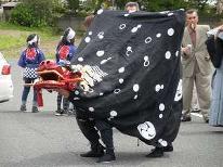 【4/23限定】京の伝統を受け継ぐ…丹後最古の祭礼『葵祭』へGO!旬魚満載会席プラン