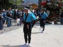 【4/23限定】2,500年余の歴史を感じる 『葵祭』を見に行こう♪牛しゃぶ&プチ会席プラン!
