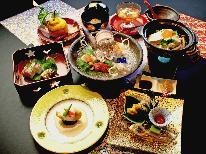 紀州湯浅のかくれ湯で過ごす格別なひととき♪湯浅海鮮会席 ~ 快 ~