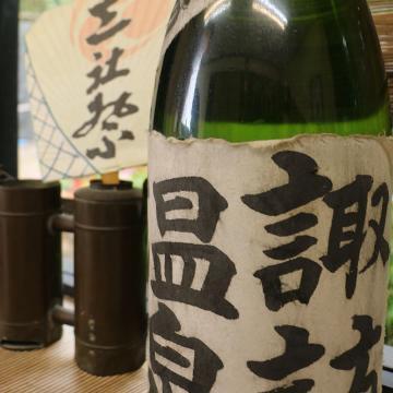 【大好評】日本酒3種飲み比べ♪焼酎派のアナタもぜひお試しください☆