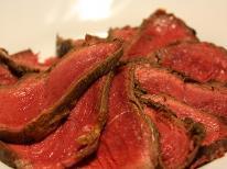 【新名産】小鹿野限定!《シカ肉のロースト》付き♪素材の味を大切に!おもてなし プラン