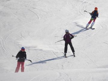 【リフト1日券&2食付】 スキー&ボードがお得なエコ泊プラン 【おんたけ2240スキー場OPEN】