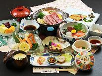 【人気No.1】北海道といえば『カニ』 美味しい海の幸と種類豊富なお風呂で贅沢旅を楽しもう!