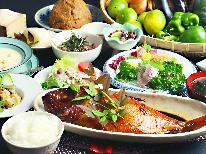 ◆当館人気No.1◆女将おすすめ♪絶品☆金目鯛の煮付けと新鮮魚介!《スタンダード2食付き》
