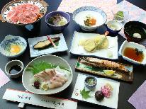 【ファミリー】淡路の旬を堪能♪会席のんびりお気軽プラン(1泊2食付)