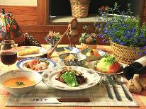 【スタンダード】戸隠の山宿で自然と共に過ごす時間♪一泊二食付きプラン