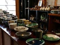 【陶芸体験】陶芸で自分だけの器を作ろう♪お皿やマグカップ等自分の好きな形を作る♪