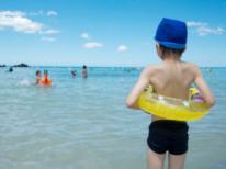海は目の前★海水浴へGO!!【活魚お造り】旬彩とね会席-故郷furusato-