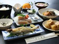 祖谷の郷土料理を満喫♪家庭的な雰囲気がうれしい一泊2食付きプラン♪