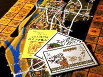 まくらがの里散歩道スタンプラリー付*歴史を感じる文化財・史跡を訪れる…「歴史のまち古河」を満喫!