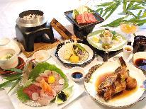 ◇当館自慢の紀州熊野牛の石焼付 『上会席』 贅沢プラン