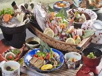 リニューアルした新館和室で過ごす♪瀬戸内海の海幸を満喫(*^_^*)漁師さん懐石!!