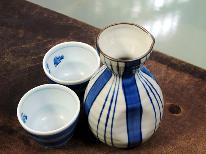 【酒処・会津の銘酒を楽しむ】選べる地酒が付いてくる♪会津の酒と郷土料理を味わおう