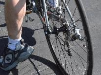 【紅葉の秋旅】安曇野北アルプス白馬◇サイクリリスト歓迎♪自転車で大自然を満喫 《1泊2食》