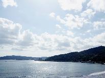 【夏休み!】ビーチグッズ無料貸出♪海の幸満載プラン!海水浴プラン