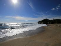 【夏得】潮風薫るビーチ、舞い上がる水しぶき、夏はセカンドハウスでリゾート気分~うのしまスタンダード~
