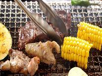 【夏季限定】お子様歓迎♪家族でわいわい海鮮BBQ!夏にぴったり!お子様に手持ち花火の特典付★