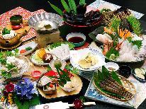 【6月~9月限定】《匠の技》大型鱧の本格コース -極 kiwami-[1泊2食付]